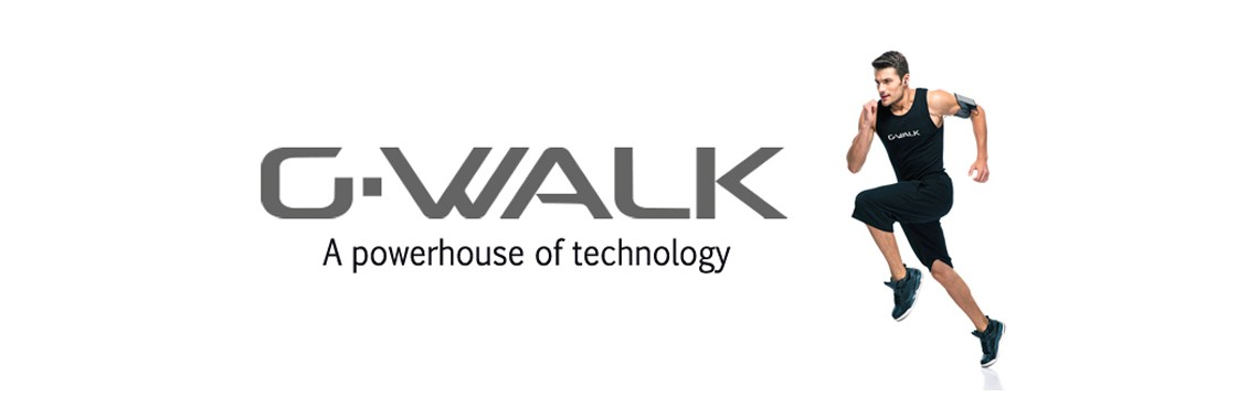 G-Walk Technology