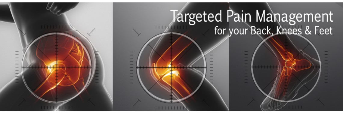 Targeted Pain Management
