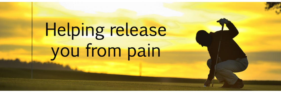 release_from_pain